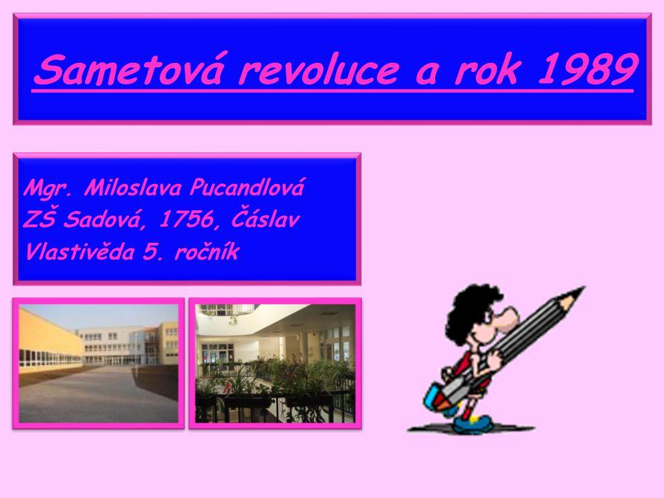 Zdroje http://www.strnadovskymlyn.cz/foto.php?gid=22 http://iforum.cuni.cz/IFORUM-2431.html http://sechtl-vosecek.ucw.cz/galerie/marie- sechtlova2/89-listopad-nfilm1194-ninja.html http://www.novinky.cz/specialy/dokumenty/184443- rozbuska-vybuchla-na-narodni.html http://czechfolks.com/plus/tag/sigl/page/2/ http://www.dejepis.com/index.php?page=000&kap=026& pod=5