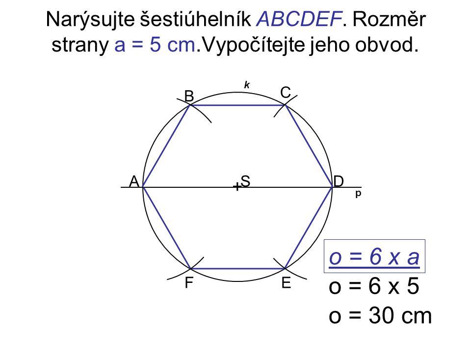 Máte před sebou různé obrazce. Najděte mezi nimi šestiúhelník. 1. 2. 3. 4. 5. 6. 7. 8. 9. 10.