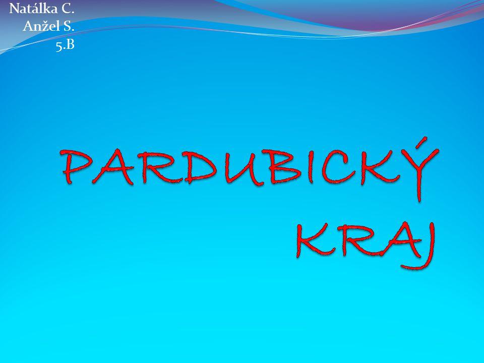 MĚSTA  krajské město: Pardubice  Další města: Chrudim, Ústí nad Orlicí, Svitavy, Žamberk.