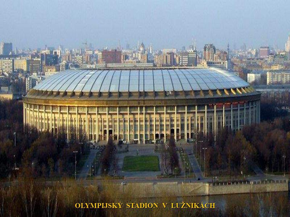Moskevská státní univerzita M. V. Lomonosova,