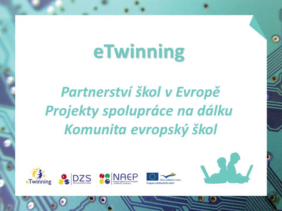 HODNOCENÍ SEMINÁŘE www.etwinning.cz - Co je eTwinning (dole) www.etwinning.cz