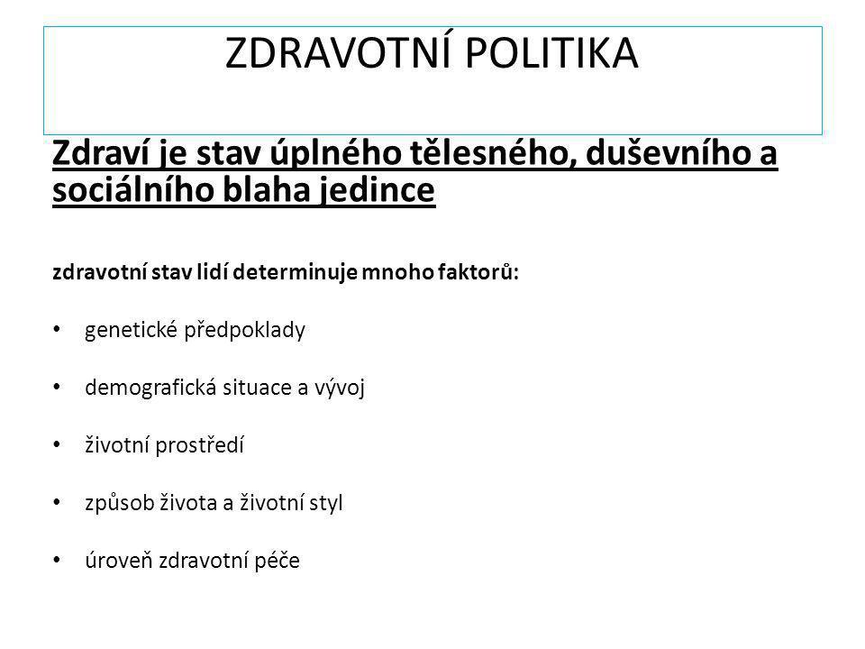 Demografický vývoj ČR nárůst rozvodovosti: V posledních letech je rozvedeno každé 2.