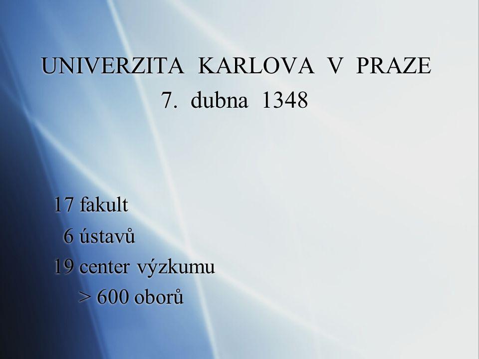 Skladba studentů VŠ (2005) (2004) Bc. (3-4 roky)44.2%42.6% Mgr.