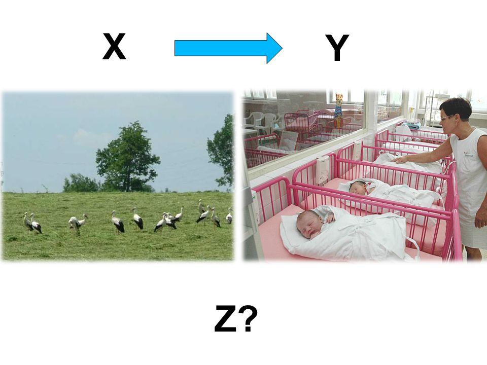 X Y Z?