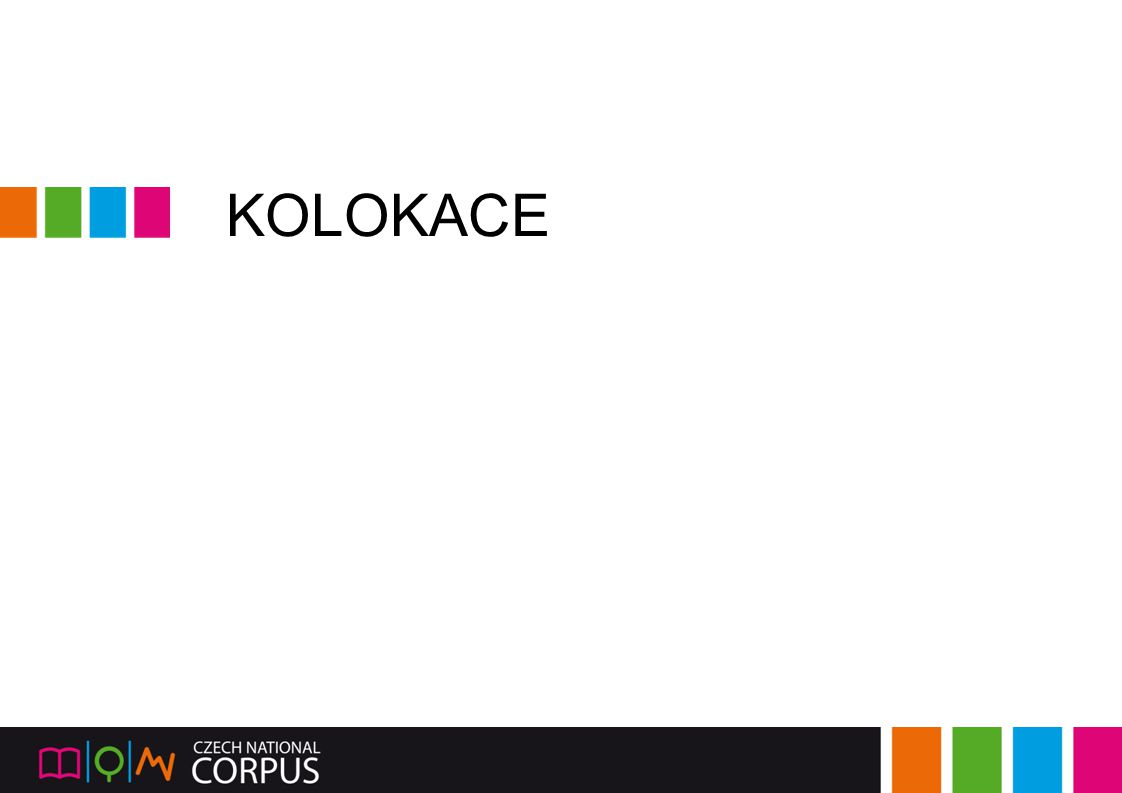 KOLOKACE