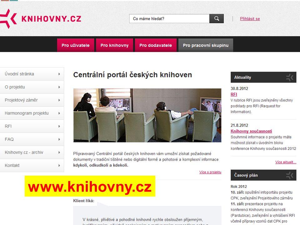 www.knihovny.cz