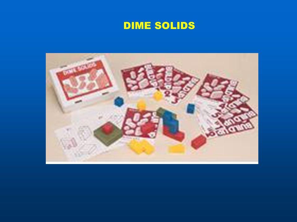 DIME SOLIDS