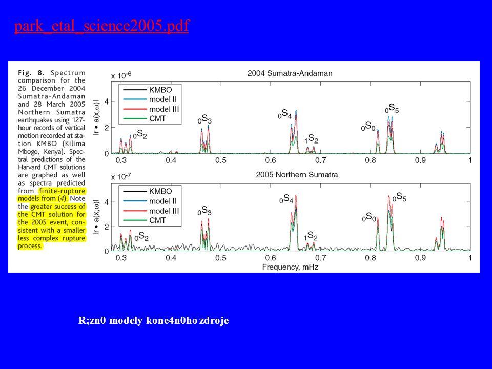 park_etal_science2005.pdf R;zn0 modely kone4n0ho zdroje