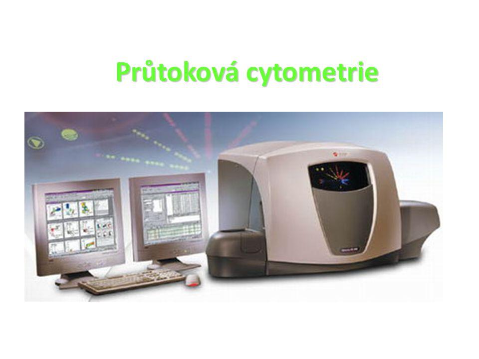 Průtoková cytometrie