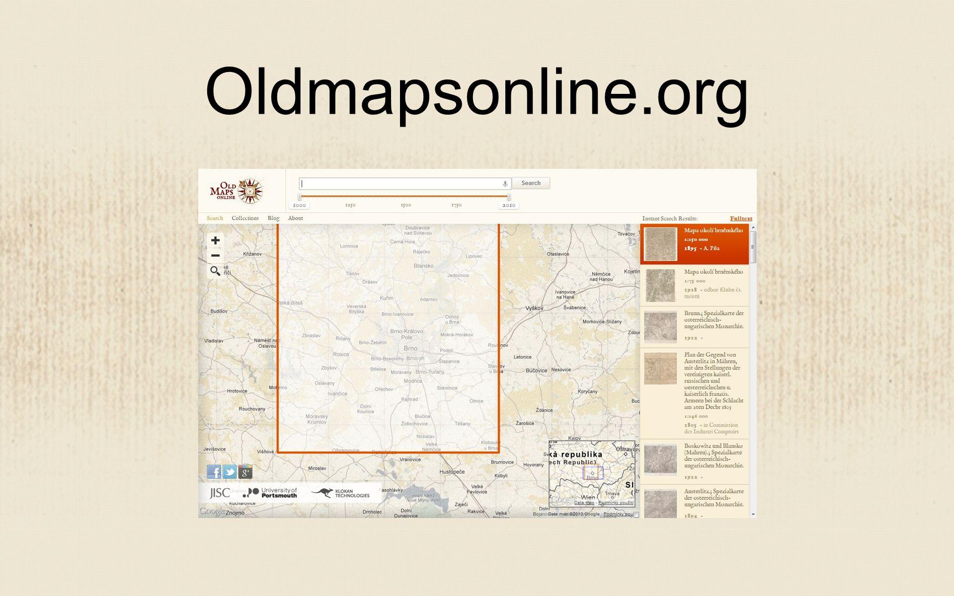 Oldmapsonline.org