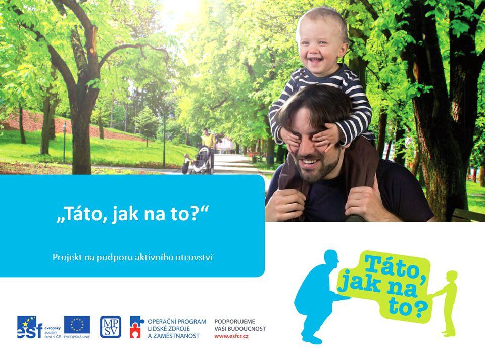 PROJEKT NA PODPORU AKTIVNÍHO OTCOVSTVÍ DÍKY ZA POZORNOST vůči otcům Martin Jára, Liga otevřených mužů, www.ilom.czwww.ilom.cz