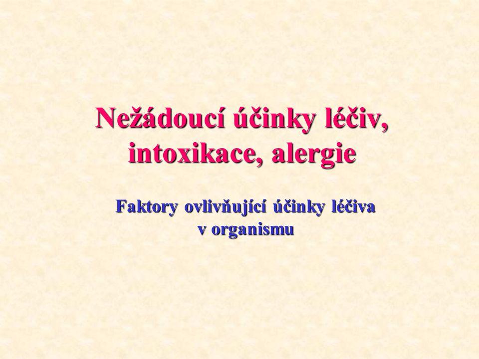 zabránění dalšímu vstřebávání látky, která intoxikaci vyvolala (výplach žaludku, carbo medicinalis) snížení hladiny toxické látky (u látek vylučovaných ledvinami – forsírovaná diuréza- navození diurézy a průběžné doplňování ztrát vody a iontů infůzí léčba symptomatická – péče o oběh, dýchání, dostatečnou diurézu, prevence vzniku infekce