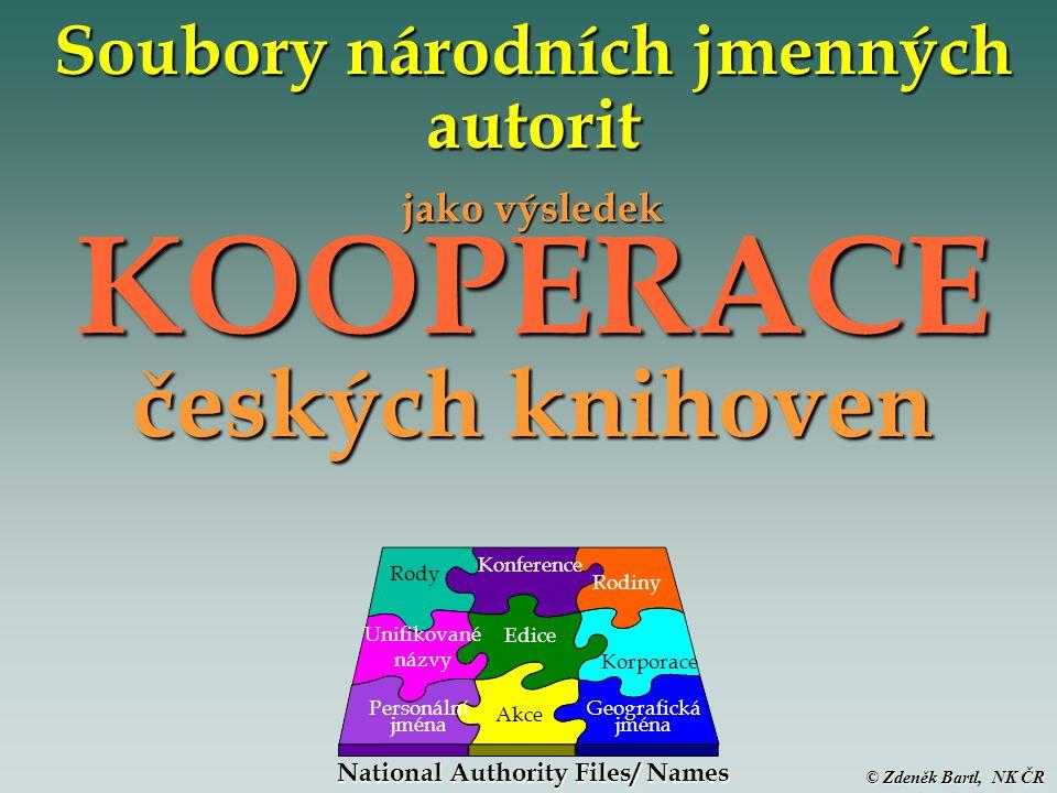 """32 © Zdeněk Bartl, NK ČR """"Jinonické pondělky UISK březen ´08"""
