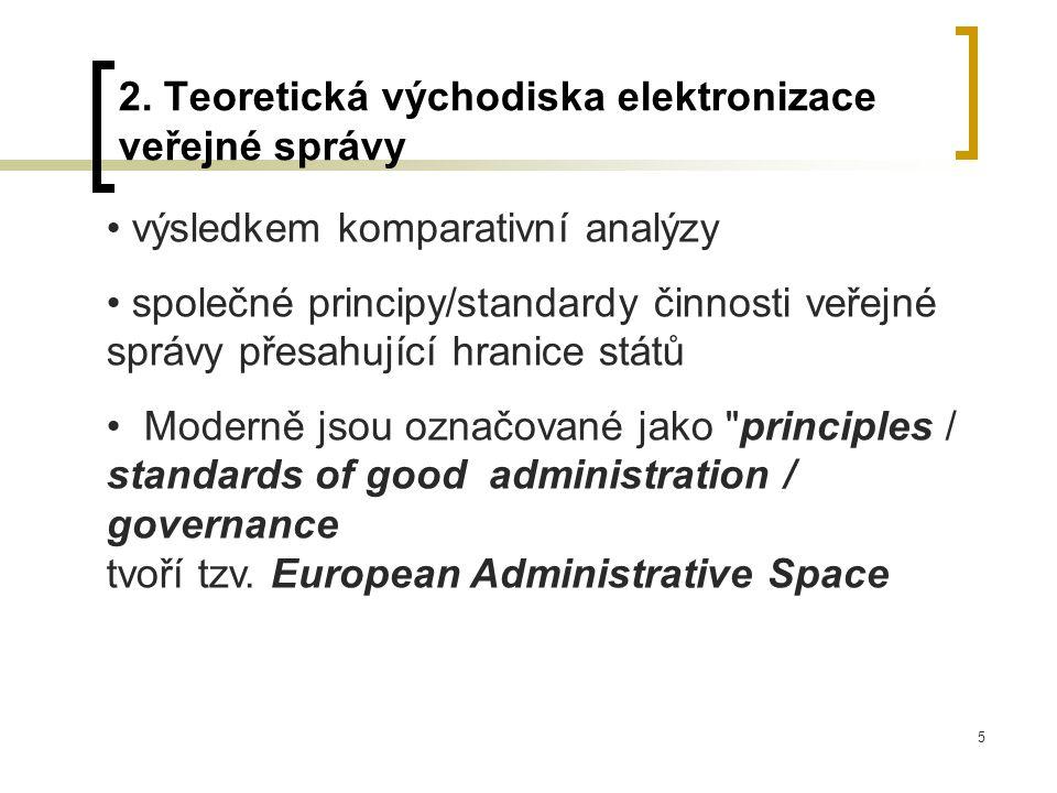 26 Z dokumentu eGovernment 2003 Conference