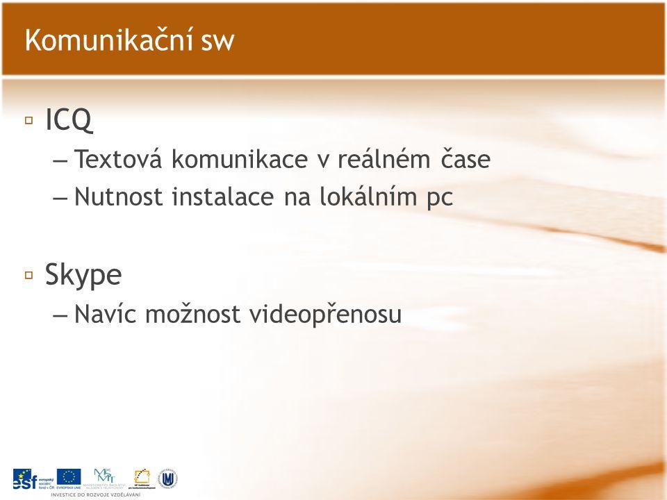 ▫ Informační systém MU – www.is.muni.cz www.is.muni.cz ▫ Intranetový server – www.inet.muni.cz www.inet.muni.cz ▫ Oficiální web MU – www.muni.cz www.muni.cz Systémy na MU
