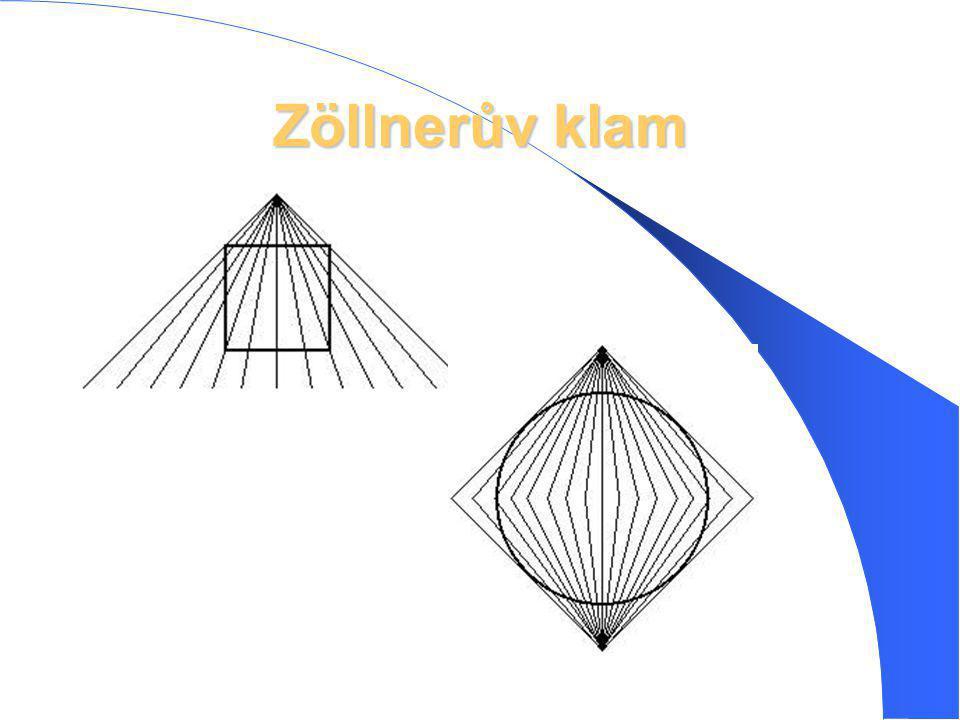 Zöllnerův klam