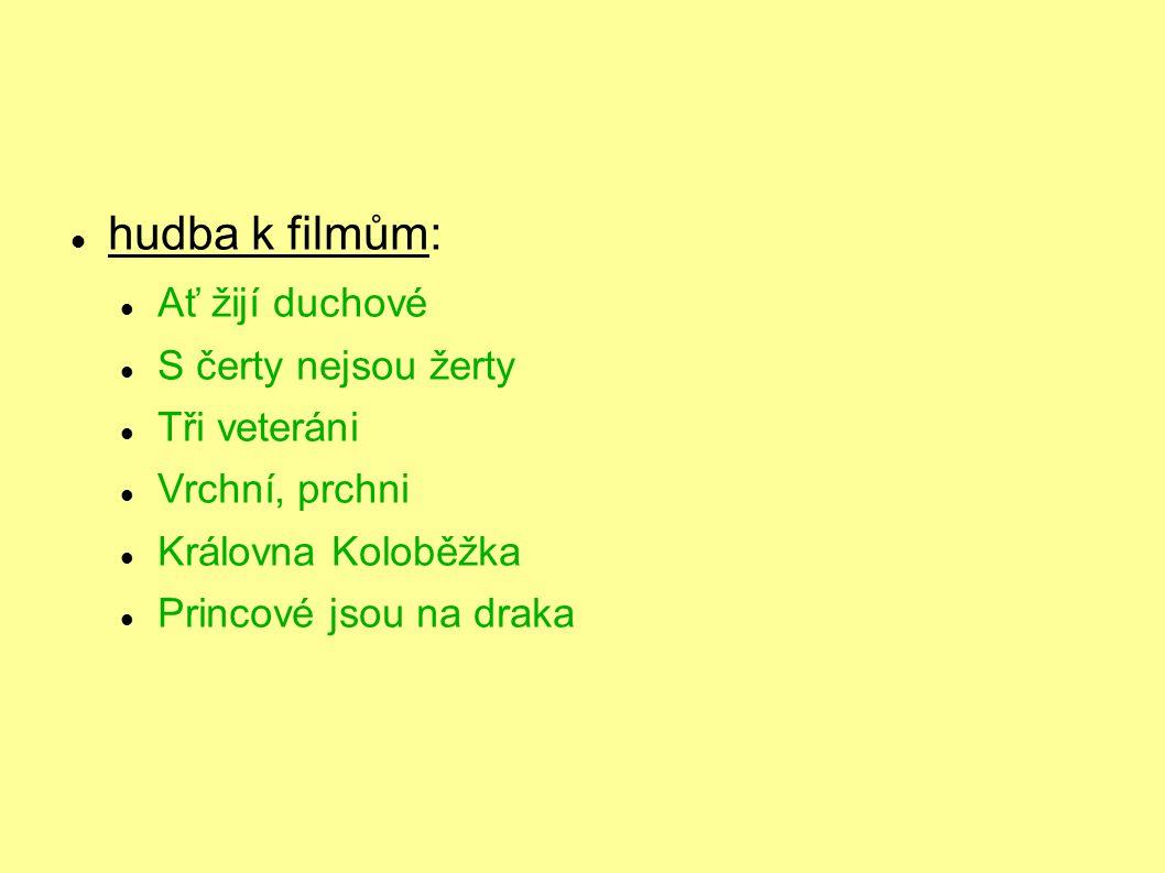 Jaroslav Uhlíř narozen 14.9. 1945 hudební skladatel a zpěvák spolupracoval v televizi s Karlem Šípem