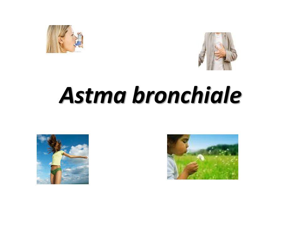  Astma je chronické, zánětlivé onemocnění dýchacích cest spojené s jejich hyperreaktivitou na řadu podnětů.