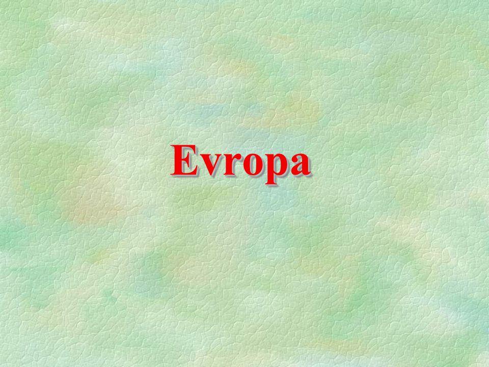 EvropaEvropa