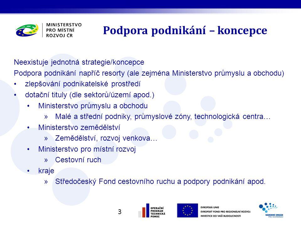 Kohezní politika 4 Evropská unie prostřednictvím kohezní politiky usiluje o rovnoměrný hospodářský a společenský rozvoj všech svých členských států a jejich regionů.