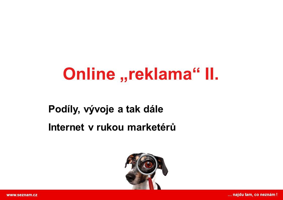 """Online """"reklama II."""