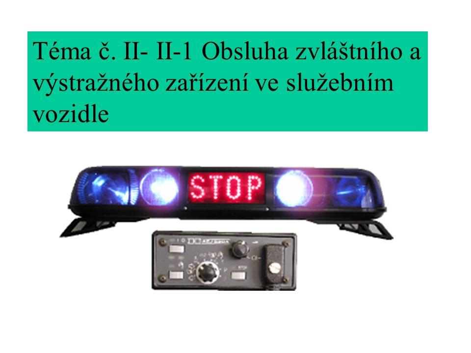 """Přepínač """"FUNKCE OsvětleníRegulace hlasitosti Zap/vyp Zap."""