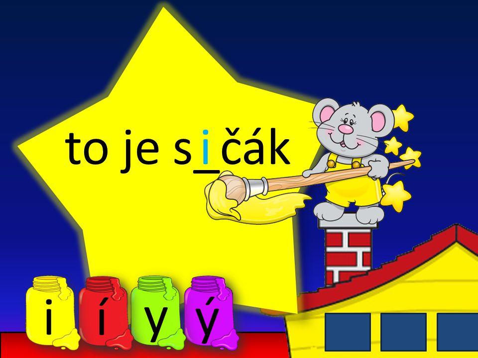 to je s_čáki