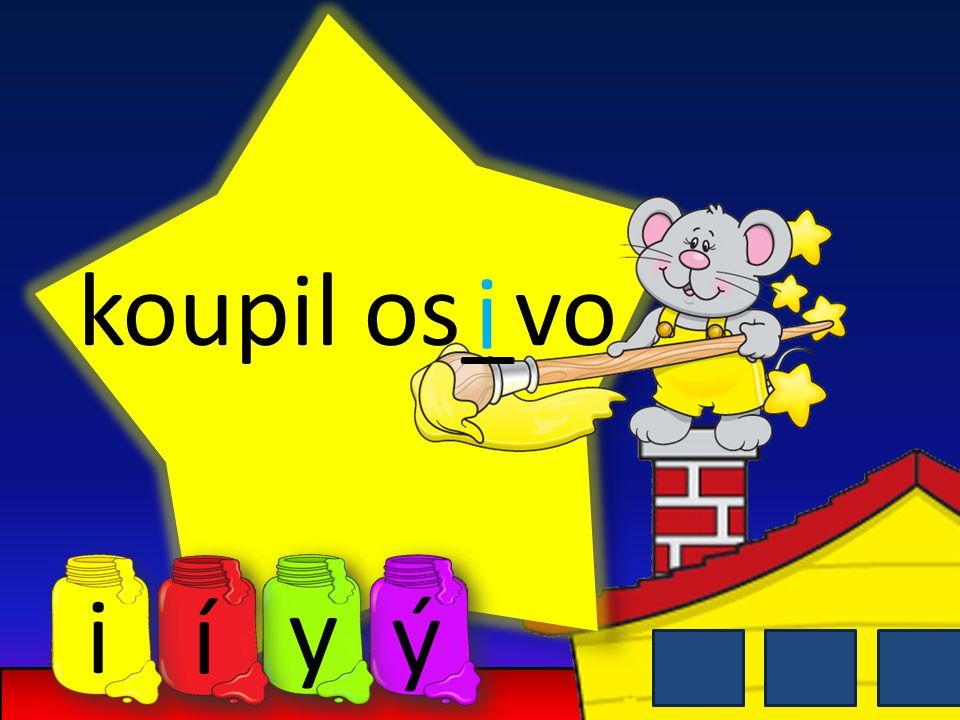 koupil os_vo i