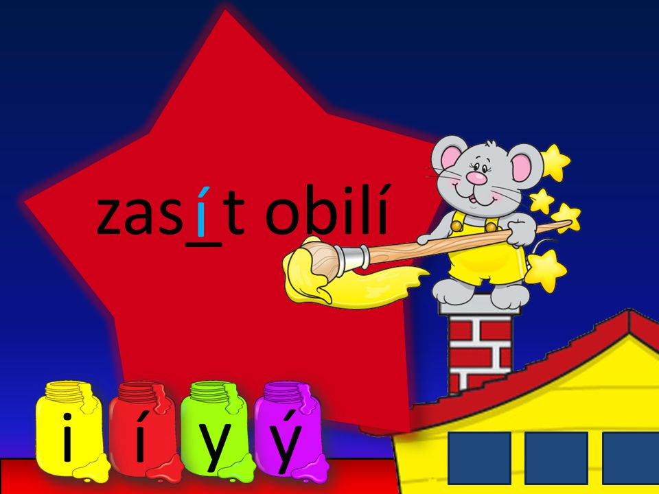 zas_t obilí í
