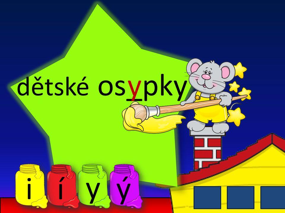 dětské os_pkyy