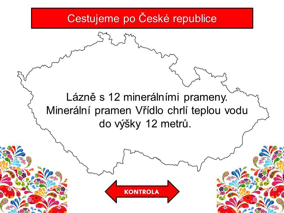 Moravský kras DALŠÍ