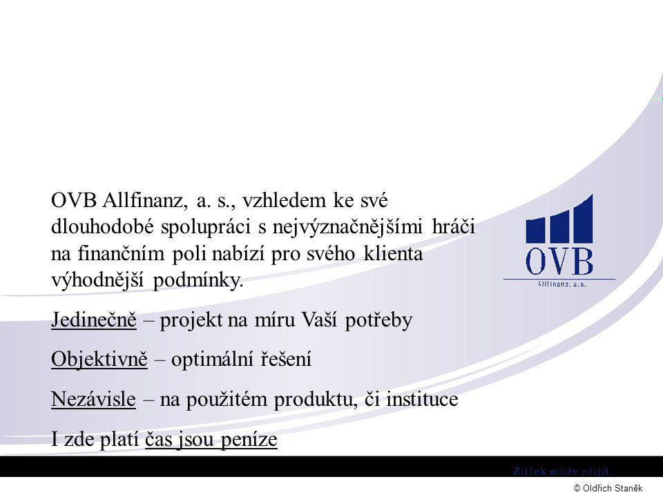 OVB Allfinanz, a.