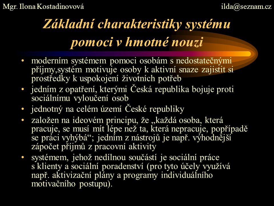 Lékařská posudková služba sociálního zabezpečení od 1.