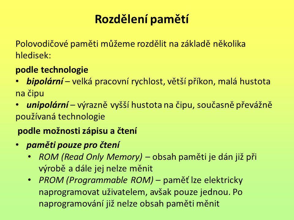 Seznam použité literatury: [1] ANTOŠOVÁ, M., DAVÍDEK, V.