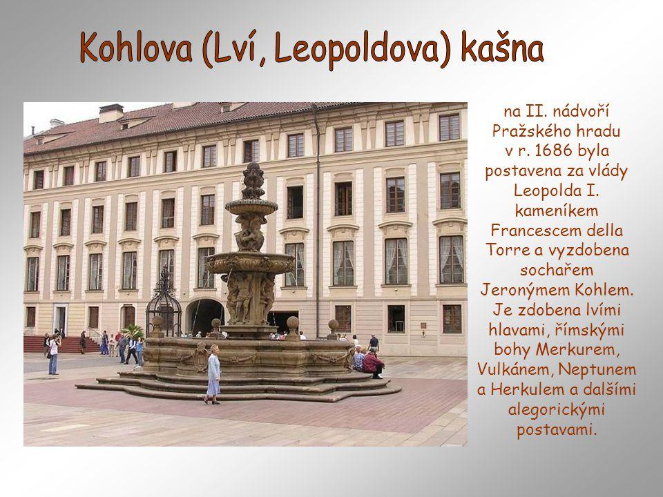 Při obnově Velké Pálffyovské zahrady byl plně respektován barokní koncept.