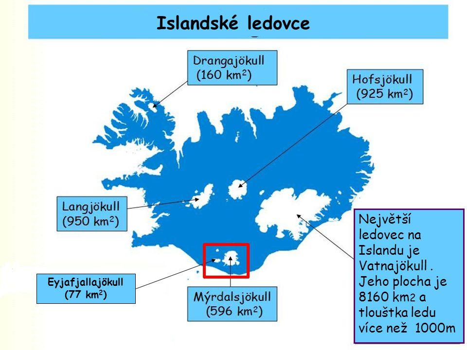 I II I S L A N D ostrov ledu a ohně