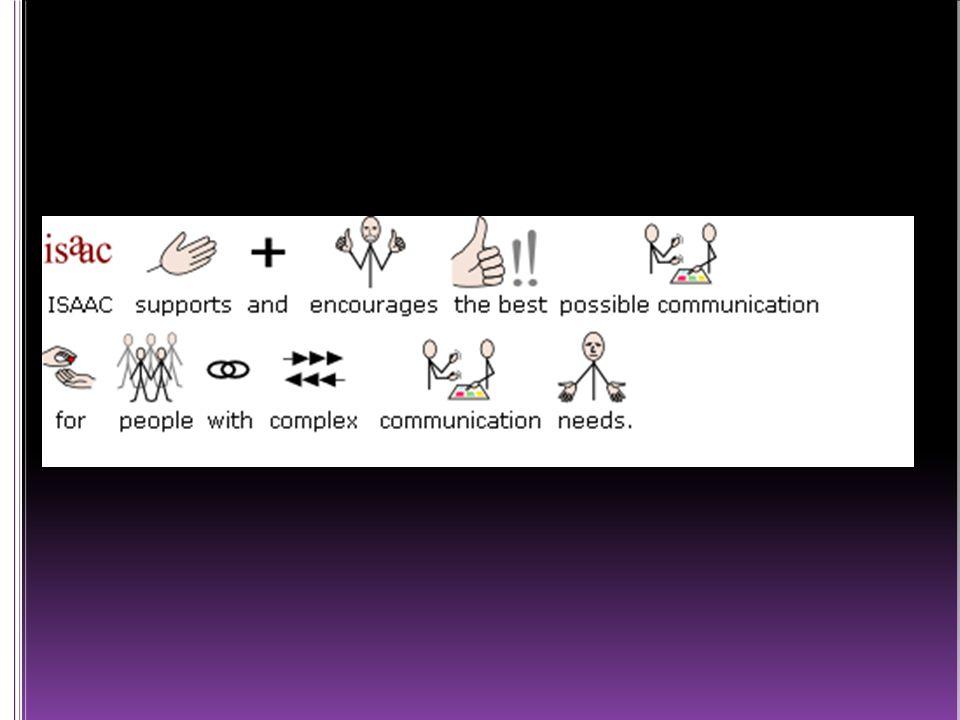 při zavádění systémů AAK je nutné vysvětlit rodičům klienta, že cílem aplikace AAK není v žádném případě potlačení verbální komunikace AAK naopak působí velice pozitivně, protože funguje jako jeden z prostředků, který komunikační schopnost rozvíjí klinické studie - využití systémů AAK přispívá k rozvoji komunikace, podstatnou roli však sehrává právě podpora okolí i intenzivní logopedická intervence (S.