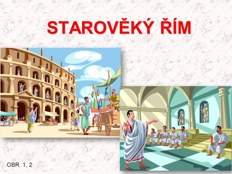 Obr. 12, 13, 14 Coloseum