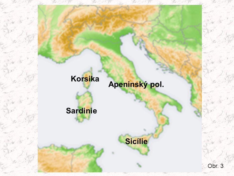 Sardinie Obr. 3