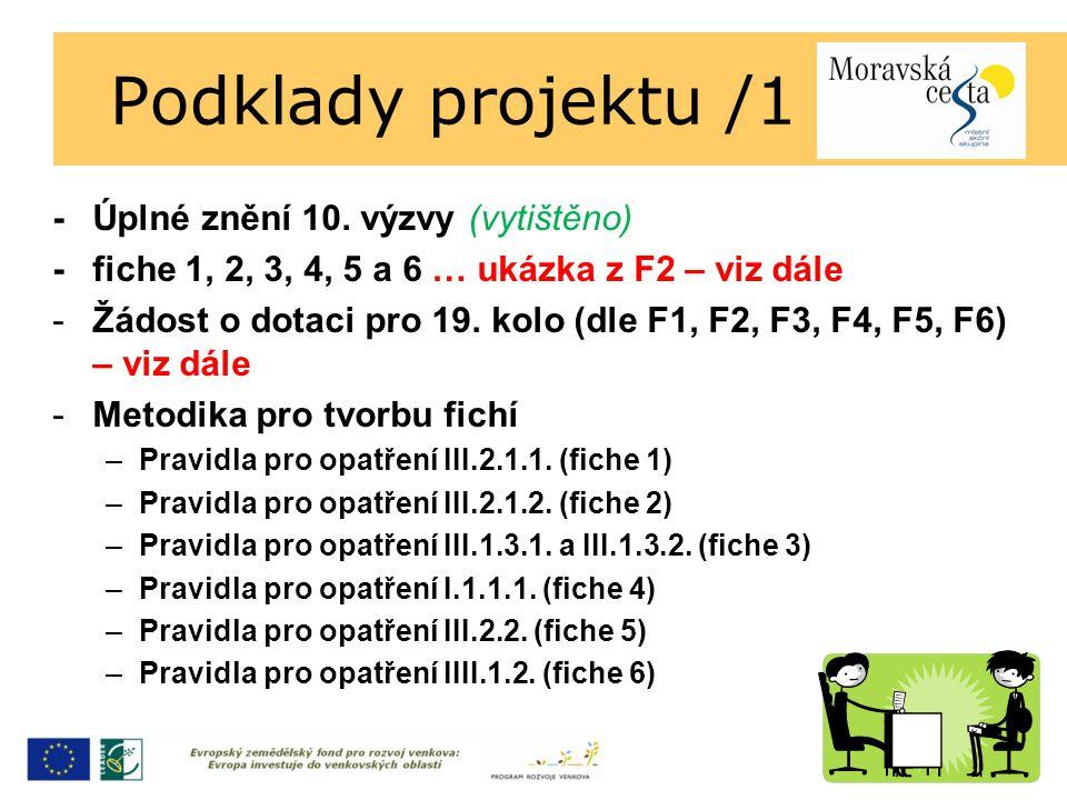 Podklady projektu /1 -Úplné znění 10.