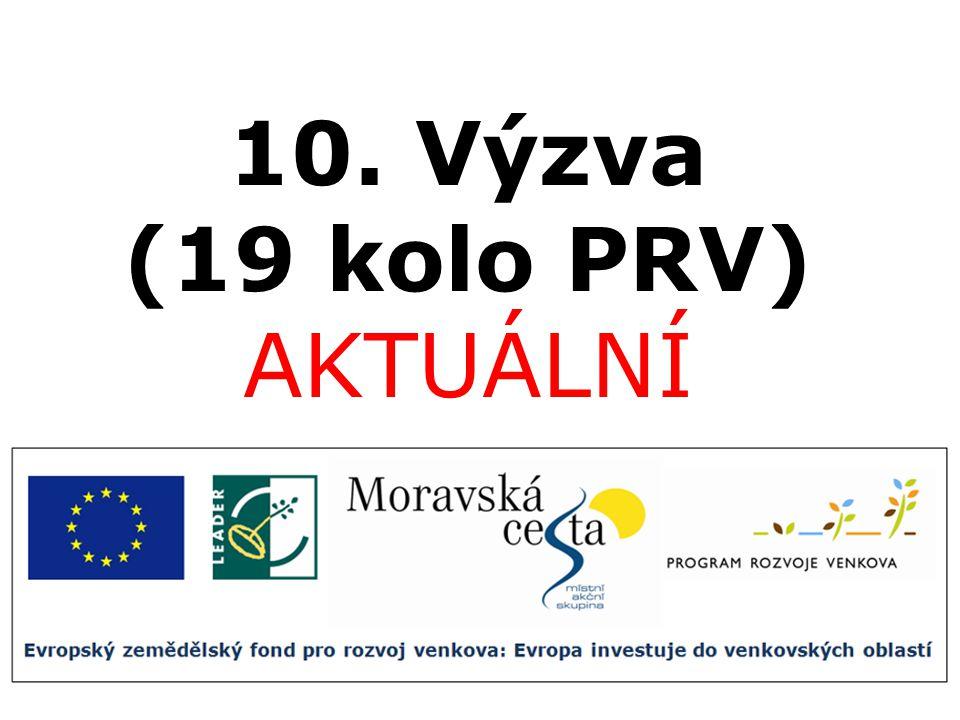 Fiche 4: Cesta k oživení Litovelska a Pomoraví Hlavní opatření PRV: I.1.1.1.