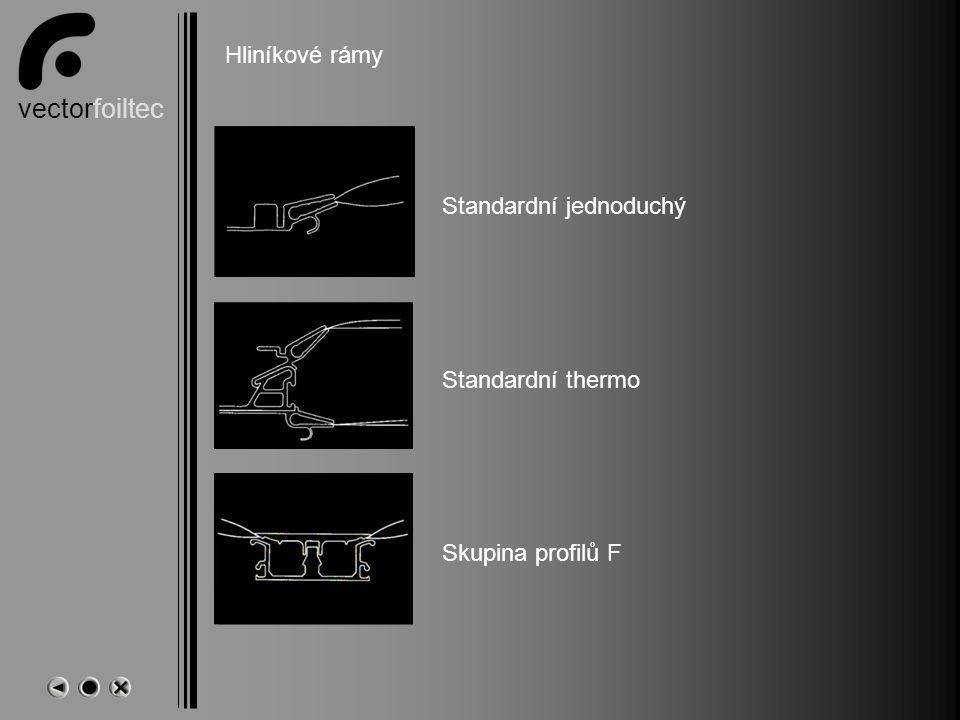 vectorfoiltec Bedruckung und Schattierung Potisk & Zastínění Potisk fólie pro pneumatické TEXLON® - zastínění