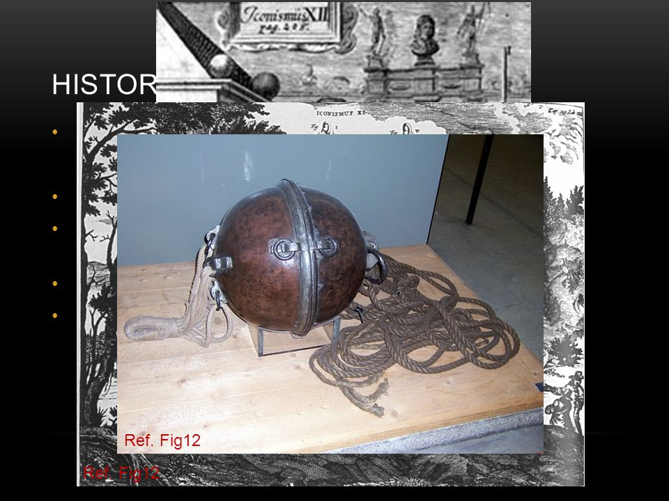"""HISTORIE NÍZKÉHO TLAKU Vakuum – z lat. volně jako """"chybějící/prázdný"""" odtud slovo """"vzduchoprázdno"""" 1643 – první vakuum (E. Torricelli) 1654 – veřejná"""
