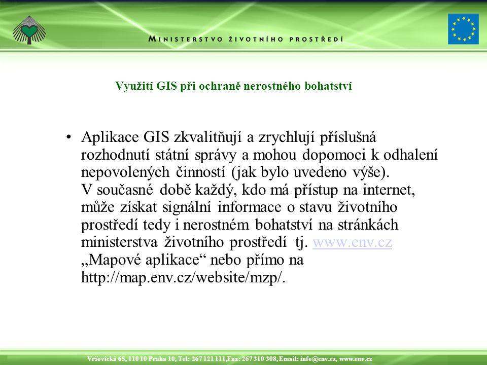 Vršovická 65, 110 10 Praha 10, Tel: 267 121 111,Fax: 267 310 308, Email: info@env.cz, www.env.cz Těžba KA bez DP