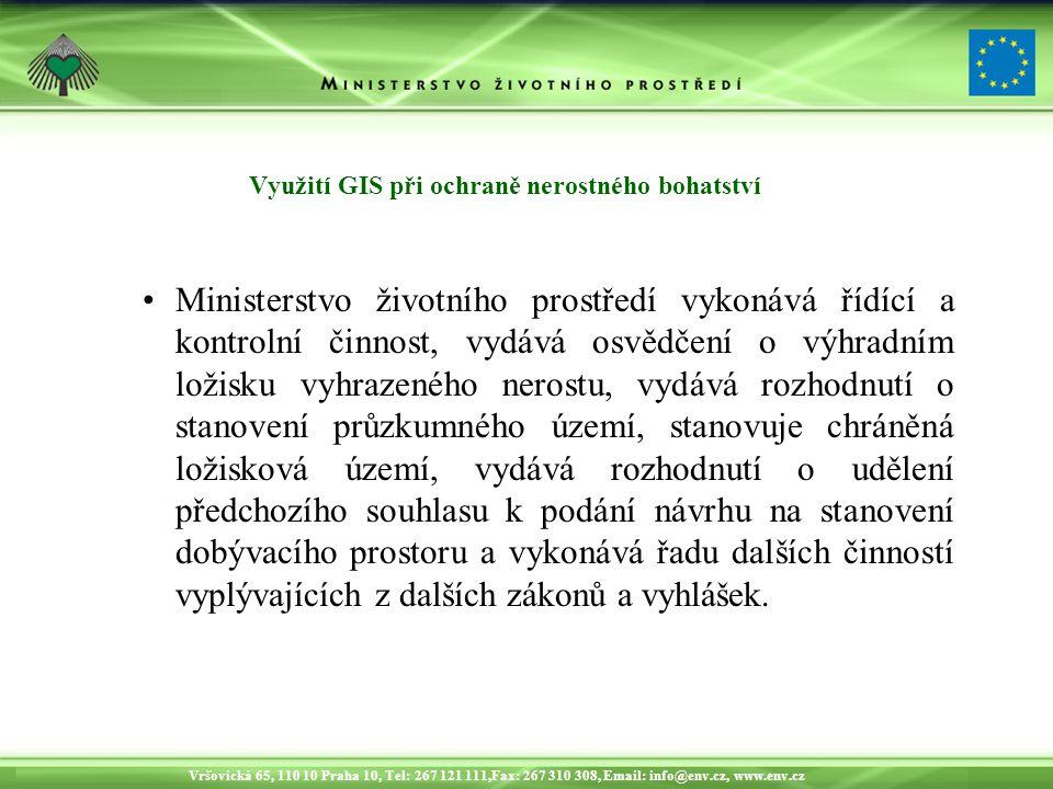 Vršovická 65, 110 10 Praha 10, Tel: 267 121 111,Fax: 267 310 308, Email: info@env.cz, www.env.cz Střety