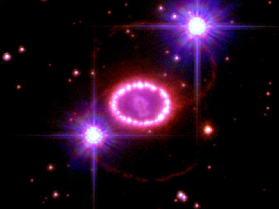 Mlhovina NGC6960 je pozůstatkem výbuchu supernovy