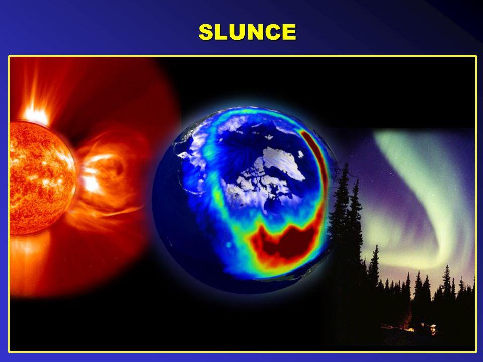 SOHO Start: 2. prosince 1995 v 8:08:01 UT Nosná raketa: Atlas 2AS COSPAR: 1995-065A