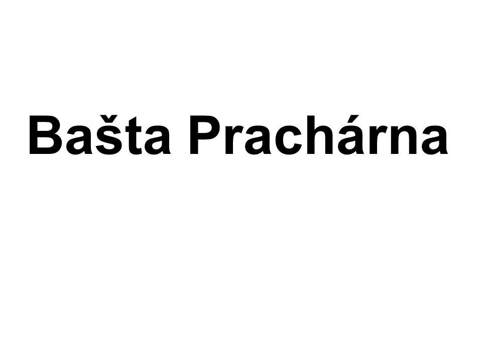 Bašta Prachárna