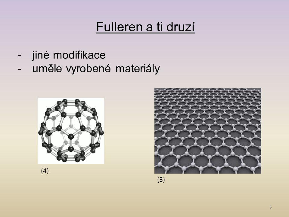 6 Technické druhy uhlíku -koks- vyrábí se karbonizací uhlí - využívá se jako redukční činidlo -saze- vyrábí se neúplným spalováním uhlovodíků - slouží jako přísada do pneumatik -aktivní uhlí - má velký vnitřní povrch, na který může adsorbovat různé látky
