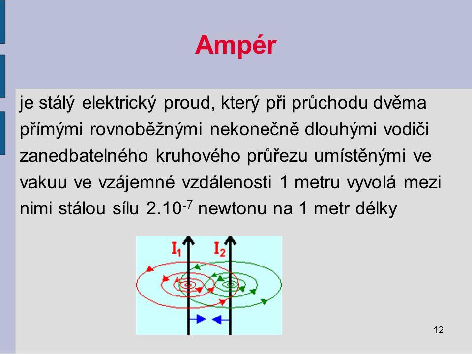 Sekunda 11 je doba trvání 9.192.631.770 period záření, které odpovídá přechodu mezi dvěma hladinami velmi jemné struktury základního stavu atomu cesia